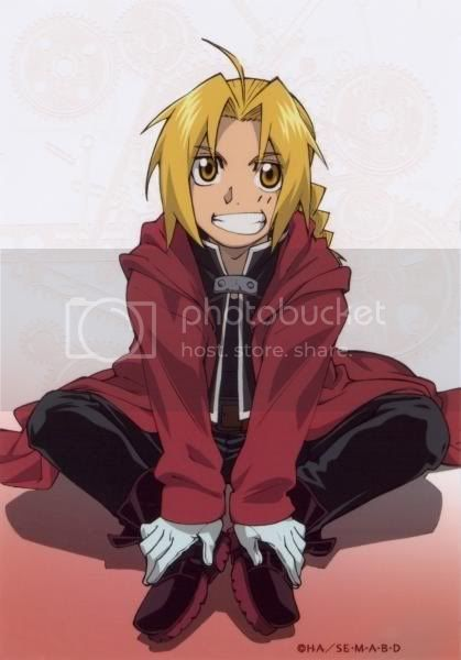 edward elric Pictures, Images and Photos