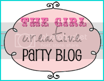 The Girl Creative Party Blog